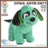 Minion plush dog toys stuffer toys for sales
