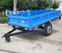 Top professional trailer manufactuer! trailer boom sprayer