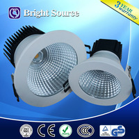 2015 Hot sale manufacture supply 18w led downlight