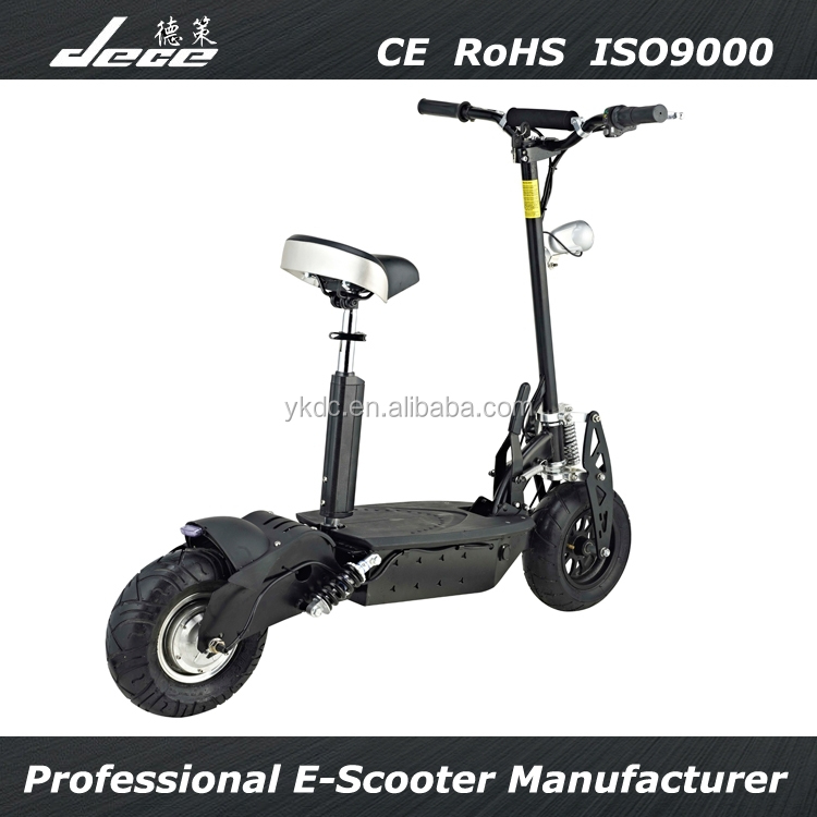 2015 ce rohs electric scooter 36v 1000w wheel hub motor for Where can i buy a motor scooter