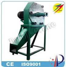 Home used maize rotating grinding head for feed machinery
