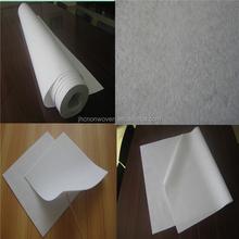 Polyester waterproofing paper asphalt roof felt