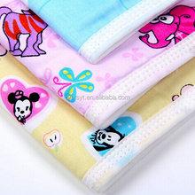 Antibacterial baby crib diaper Bed unine pad