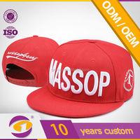 plastic buckle fashion flat brim new design snapback hat flat cap 2013