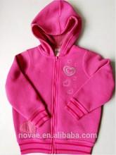 2013 venta al por mayor 100% de algodón de los niños ropa