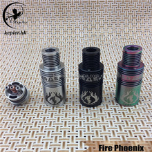 Great Value Kepler Fire Phoenix Atomizer With Factory Price !