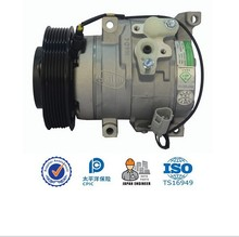 10S15C 88320-42090 88320-42080 12v dc air conditioner compressor for TOYOTA RAV4 ACA2#