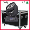 CE RoHS 36x10w Zoom Led Moving Head Washer