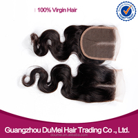 Full lace human hair wigs and lace closure hair extension for black women