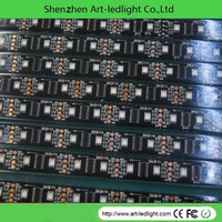Hottest! wireless RGBW flexible strip 3528 5050 5630 5730 150/300/600smd flexible digital lpd8806 LED strip
