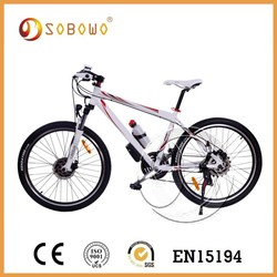 Large power sport electric bike for sale