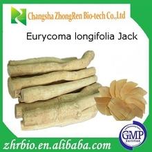 High Quality Eurycoma longifolia jack Extract Powder for Penis Enlargement/Tongkat Ali Extract 200:1Wholesale