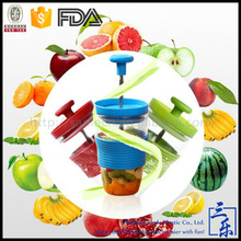 Best Price Factory Produced Food Grades Spiral Juicer