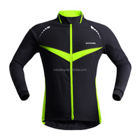Men And Women Autumn Winter Cycling Jerseys Bicycle Long Sleeve Outdoor Sports Jacket