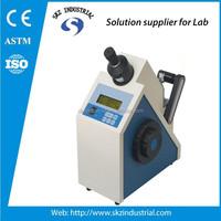 Brix Range: 0-95%, auto abbe refractometer brix refractometer