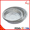 Round Takeaway Aluminum Foil Box Product From China