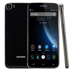 Newest cheap cellular phones DOOGEE F3 Pro 5.0 inch Android 5.1 Smart Phone, MT6753 Octa Core 1.3GHz, RAM: 3GB, ROM: 16GB mobile