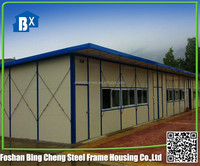 steel frame mobile home for sale