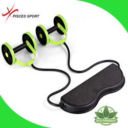 Exercise Roller& Power Wheel & AB Wheel Roller