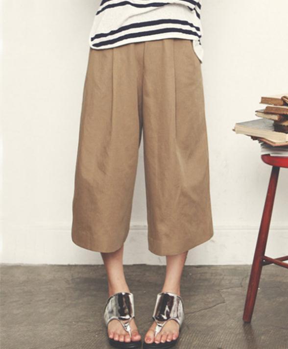 New 2015 Army Thin Loose Pants Women Fashion Harem Pants Long Leggings