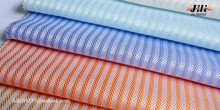 yarn dyed fabric dyeing process