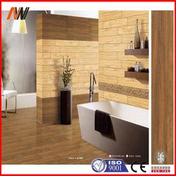 cheap wood look ceramic tile,2015 top 10 floor wood porcelain floor tiles