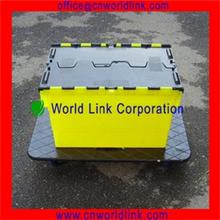 50kgs Transport & Storage Plastic Insert Cloth Crates