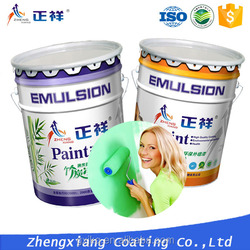 interior paint and exterior wall paint for new school