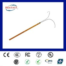 Taiwan new customized heating heater for defrost heating element