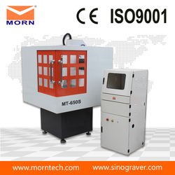 faceting crankshaft turning moulding CNC router machine