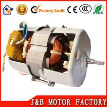 portable 76 series electric motor parts with cheap price