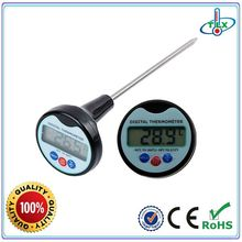 Waterproof Food Electronic Probe Thermometer, instant read thermometer digital food
