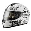 2015 JIX favorable model ABS material with DOT ECE casco motorbike street helmets