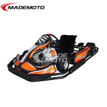 High Quality.Hydraulic Brake,Electric Start Racing 200CC Go Karts.