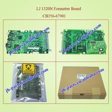 Printer Spare Parts LaserJet 1320N printer Formatter Board Logic Card Main Board CB356-67901