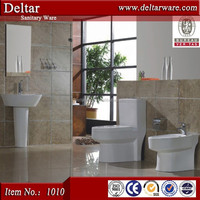 Saudi Arabia china toilet one piece toilet, color toilet brown, sanitary ware bathroom