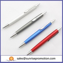 Hot Products Elegant Promotional Metal Pens
