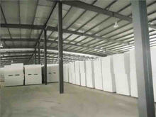 perlite construction material partition wall