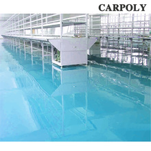 Hot Selling!!! CARPOLY Self Leveling Heavy Duty Industry Purpose Epoxy Floor Paint