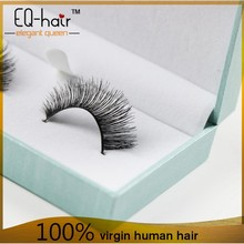 gold supplier eyebrow extension premium mink lashes