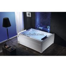 Luxury Whirlpool Massage Bathtub