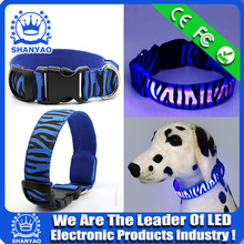 2015 Hot Selling LED Dog Collar