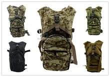 Customized Service Outdoor Military Duffle Backpack OEM Design Tactical Combat Back Pack Camping Hiking Gear