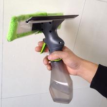 best price water spray window squeegee spray window wiper
