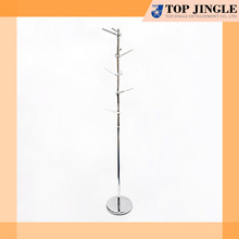 High quality metal hat hanger clothes tree