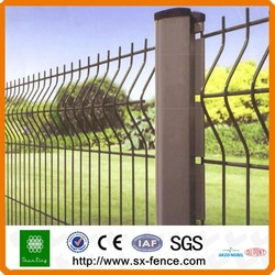 Powder coated Metal Fence Panels from China Alibaba