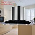 filtro de la campana extractora de aluminio filtro de carbón activo / para campanas de cocina JY-HP9019