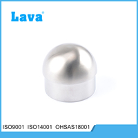 Stainless Steel Pipe Forged End Caps