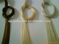 PET Hollow Paint Brush Filament