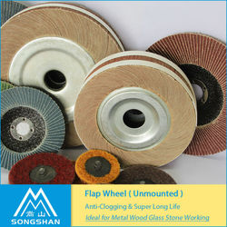 Hot Best Selling Flap Sanding Wheel Competitive Price